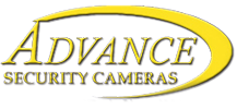 Advance Security Cameras